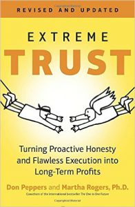 Extreme Trust, Turning Proactive Honesty and Flawless Execution into Long-Term Profits